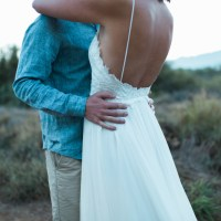 ashley and brandon | maui couples photography