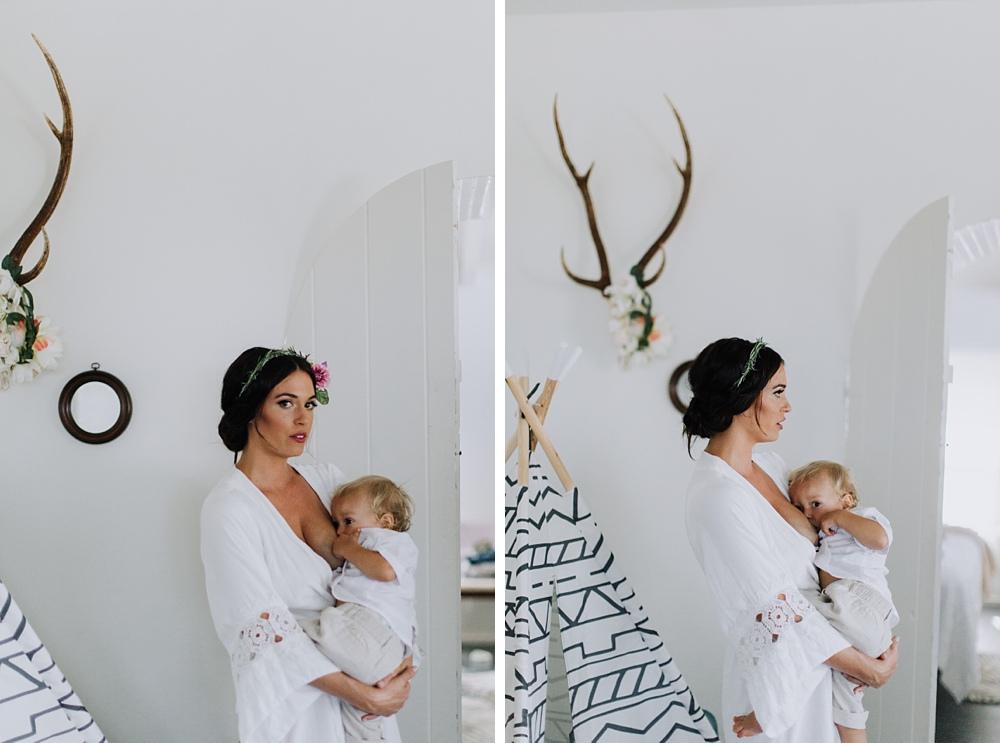 breastfeeding maui
