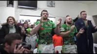 Raiders Team Song