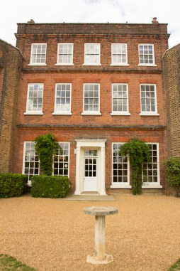 Naming Ceremony at Langtons House, Hornchurch