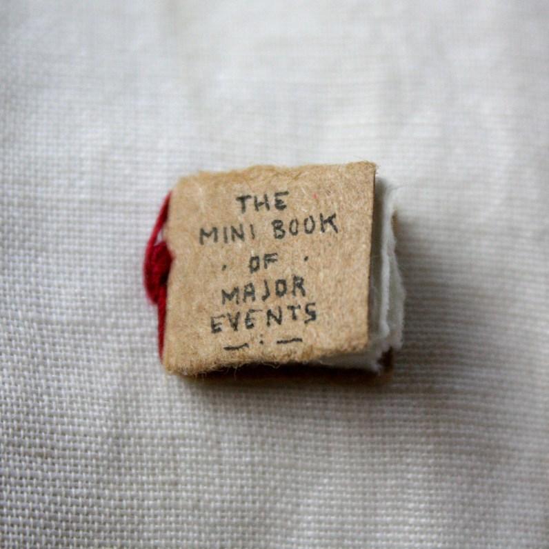 Mini-book-major-events-1