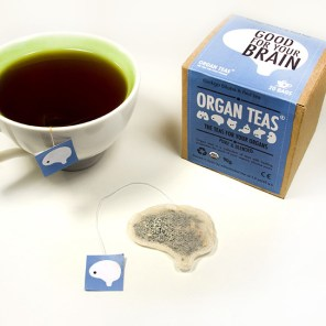 Ginkgo biloba e chá vermelho