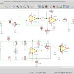 O simulador de circuitos Qucs-S - Caderno de Laboratório
