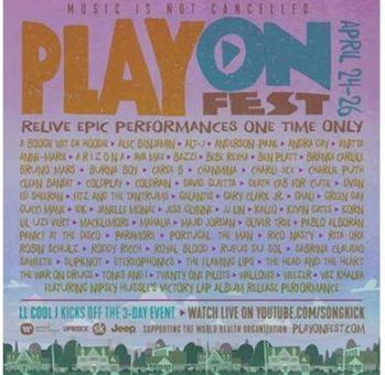 Playon Fest