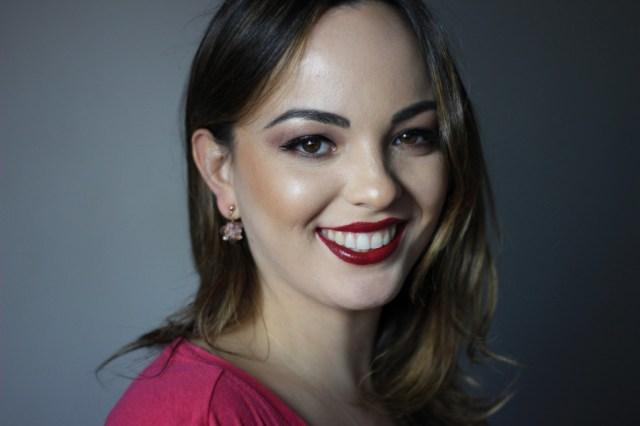 Julia Freitas - Foto Fernando Biscalchin