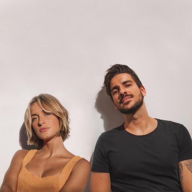 João Mar e Mari Azevedo - créditos Sony Music_Easy-Resize.com