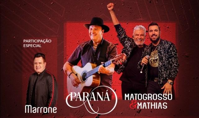 live paraná