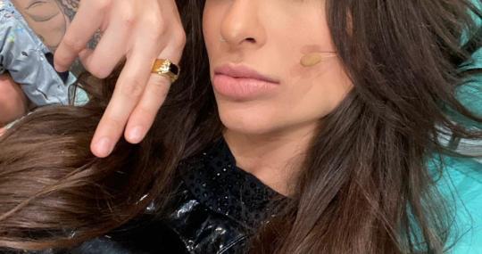 Bárbara Labres anuncia participação no Mega Senha Acham que vou passar vergonha ou mandar bem
