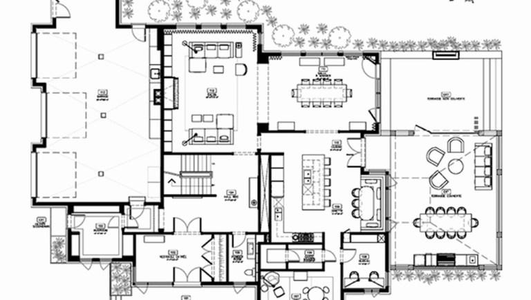 I Will Design Your Loft Conversion Architectural Floor Plan