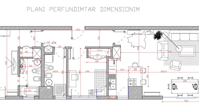 Architectural House Plans | I Will Do Your Loft Conversion 2d Architectural Floor Plans In
