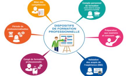 """Référendum Formation Professionnelle Pourquoi """"NON"""" ?"""