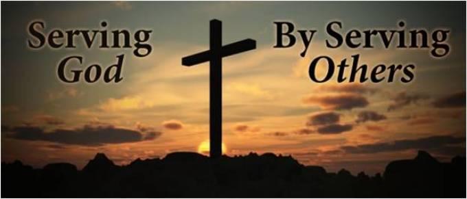 Image result for SERVING GOD