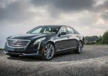 2020 Cadillac CT8 Review, Price, And Specs – Cadillac Specs News