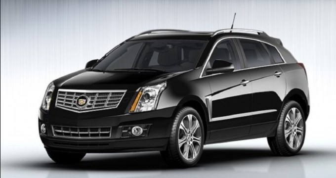 Cadillac Srx 2019 Review Interior And Specs Cadillac Specs News