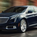 2019 Cadillac XTS Exterior
