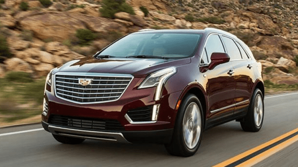 2020 Cadillac Xt5 Changes Pictures Colors Cadillac