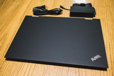 Lenovo ThinkPad X1 Yoga: The Perfect Portable Laptop for Engineers