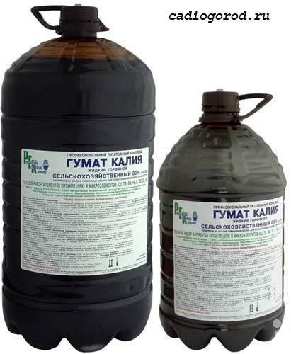 Гумат-калия-удобрение-Состав-и-применение-гумата-калия-5