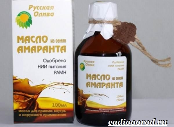 Амарант-растение-Выращивание-амаранта-Уход-за-амарантом-14