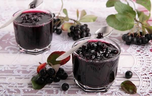 Арония-черноплодная-ягода-Описание-особенности-сорта-и-выращивание-аронии-15