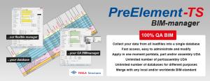 Download PreElement-TS - BIM-manager