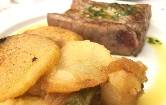 Restaurante Otero Bolonia