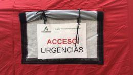 Ampliación de Urgencias en el Hospital Universitario Puerta del Mar