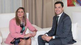Irene García y Moreno Bonilla en su vista del 13 de febrero de 2019