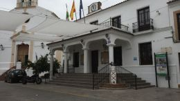 Ayuntamiento de El Gastor