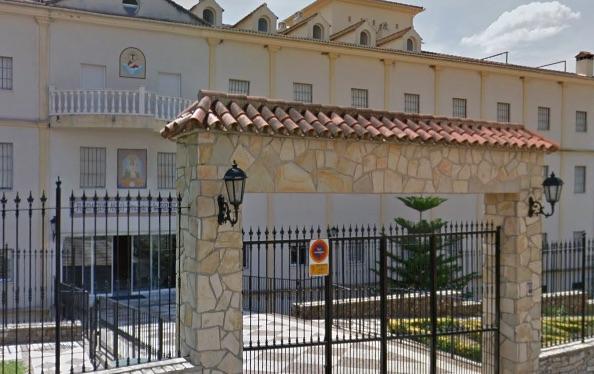 Residencia Nuestra Señora de los Remedios de Ubrique