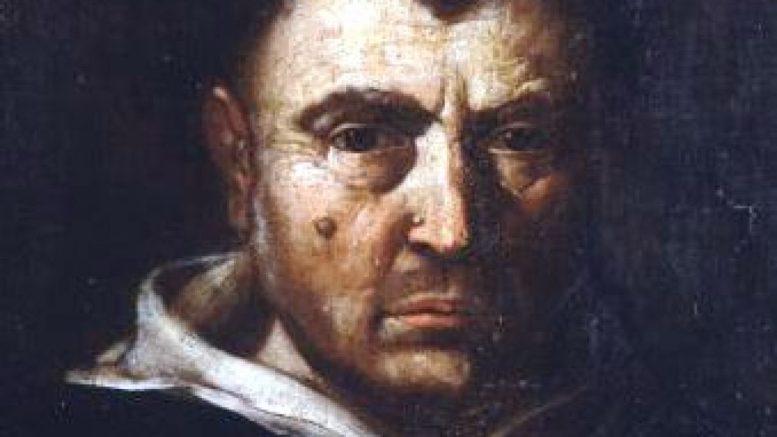 Tommaso de Campanella