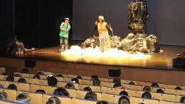 Compañía Teatrín