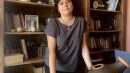 Carmen Álvarez Marín