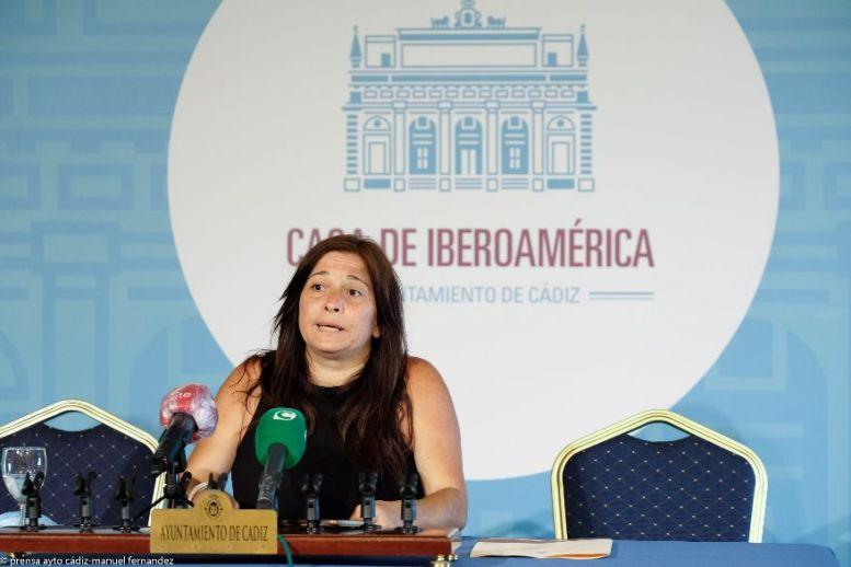 Helena Fernández