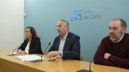 Ruiz Boix en rueda de prensa