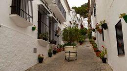 Calle de El Gastor