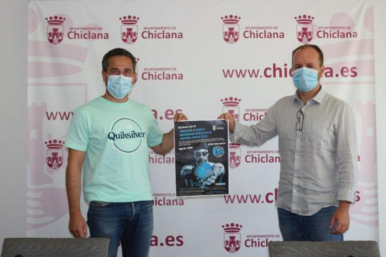 José Manuel Vera y Jorge Garret