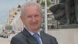 José Luis García Zaragoza Pérez