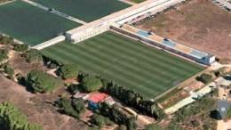 Ciudad Deportiva Bahía de Cádiz - El Rosal