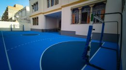 Colegio San Rafael