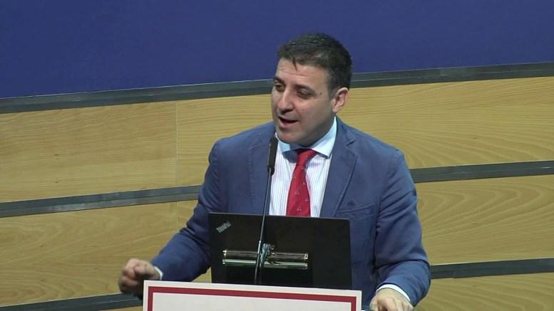 Cristóbal Sánchez Morales