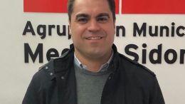 Juan María Cornejo Ramírez
