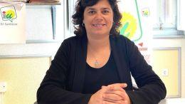 Carmen Álvarez, en una imagen de archivo