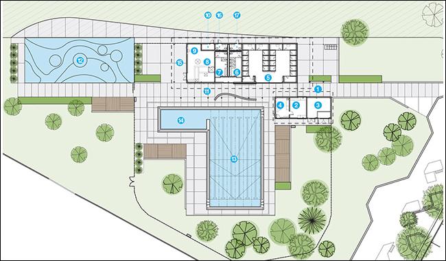 Commercial Floor Plan Software