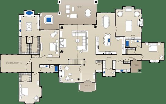 Custom Builder CAD Design Software