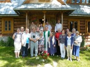 Duszpasterstwo Na Górce (seniorzy)