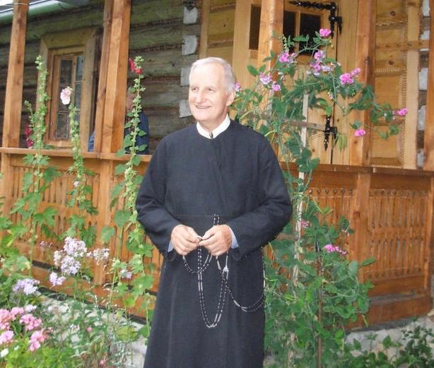 Ojciec Jan Mikrut. Apostoł dzieła Intronizacji Najświętszego Serca Pana Jezusa