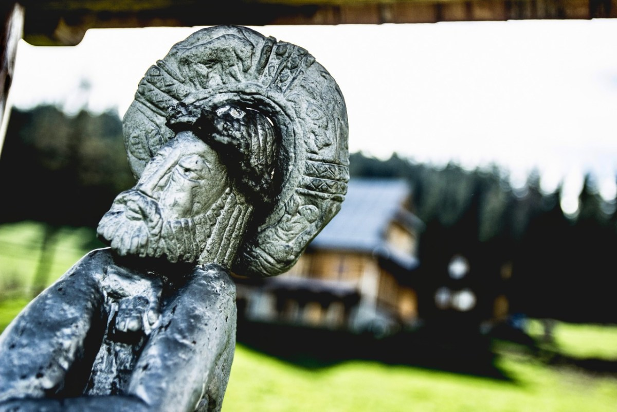 40 lat Redemptorystów na Ryniasie