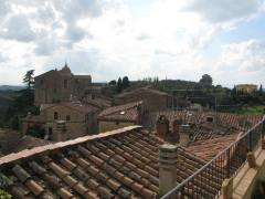Rooftops of Montisi