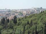 Views from Pierre Loti, Istanbul, Turkey